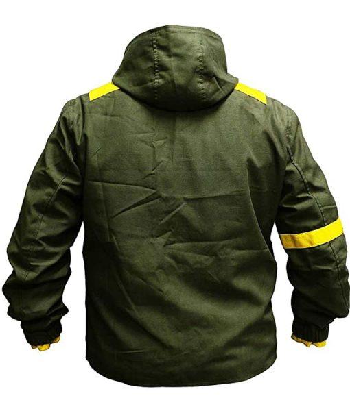 Tyler Joseph 21 Pilots Jacket