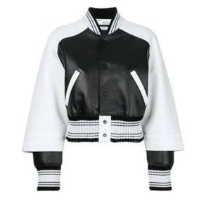 Bold and the Beautiful Paris Jacket