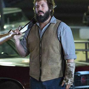 Bear Gerhardt TV Series Fargo Angus Sampson Vest