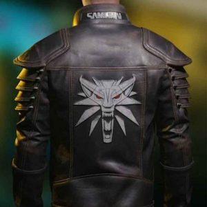 Cyberpunk-2077-Witcher-Leather-Jacket