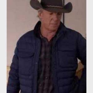 Heartland Tim Fleming Puffer Jacket