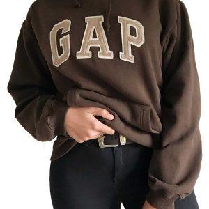 Unisex GAP Logo Hoodie