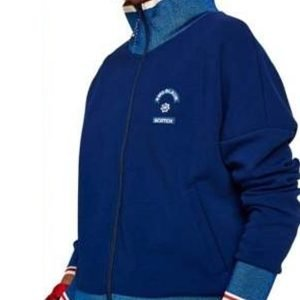 911 Season 4 Henrietta Wilson Track Jacket