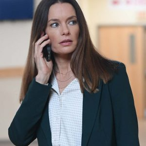 Gina Holden Assault on VA-33 2021 Jennifer Hill Blazer