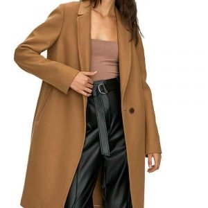 Nancy-Drew-Season-02-Kennedy-McMann-Trench-Coat