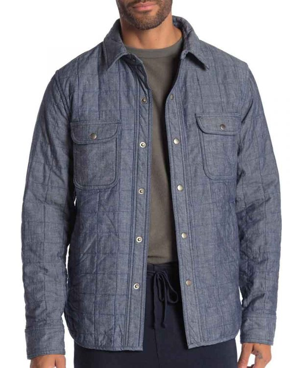 The-Flash-S07-Cisco-Ramon-Quilted-Jacket