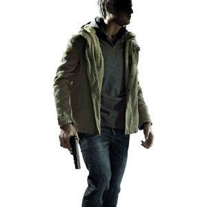 Ethan Winters Resident Evil Village Cotton Jacket