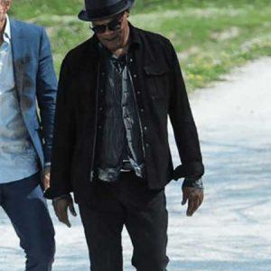Darius Kincaid The Hitman's Wife's Bodyguard Jacket