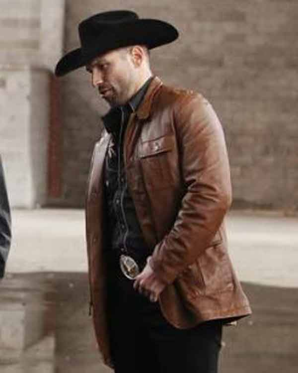 Rafael Amaya Queen Of The South S05 Jacket Aurelio Casillas Jacket
