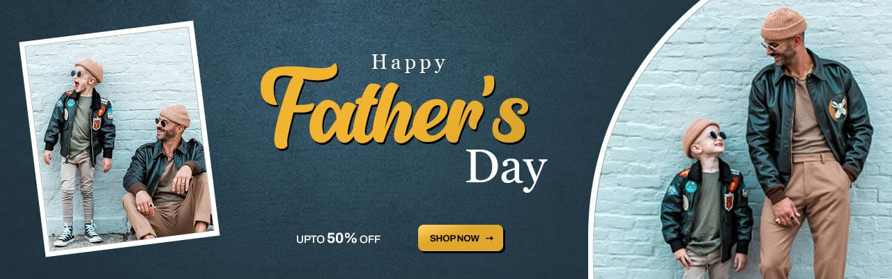 2021 fathers day sale 50% off