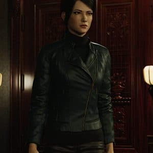 resident-evil-infinite-darkness-shen-may-black-leather-jacket