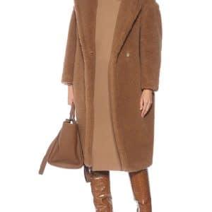 Max-Mara-Teddy-Brown-Coat-3