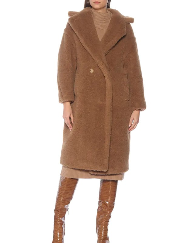 Max-Mara-Teddy-Brown-Coat-1