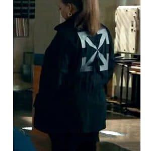 Robyn-McCall-Arrows-Jacket