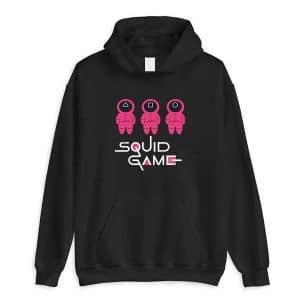 squid game hoodie