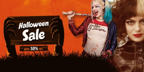 Mjackets Halloween Sale 2021
