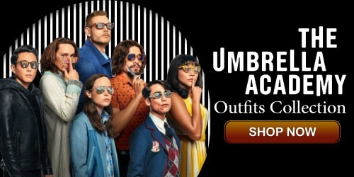 =The Umberella Academy Collection
