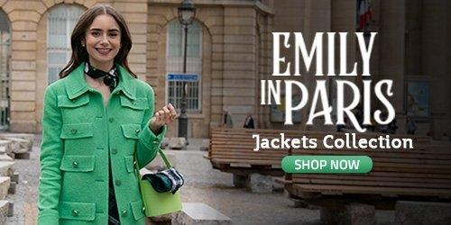 emilty in paris