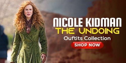 nicole kidman outfits